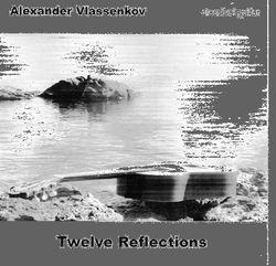 12 Reflections -TGS DISC, USA, 2002.