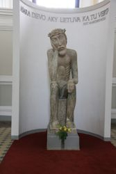 Lithuanian Jesus