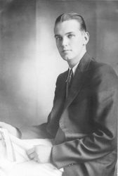Walter Waldron