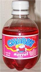 SWEET DRINK - CHUBBY