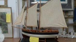 Model Sailing Boats
