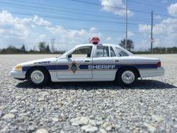 ONTARIO COUNTY SHERIFF'S OFFICE, NY