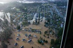 Nov. 2007 Flood