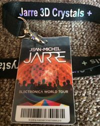 2016 Electronica Tour