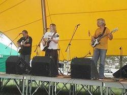 Tumbleweed Festival, Garden City KS, 2007