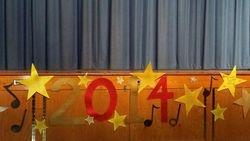Talent Show - 2014