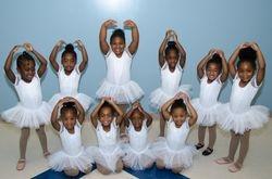 Lauderdale Lakes Ballet Class - I(A)