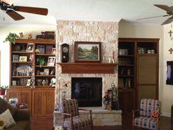Finished pics of TX hill country house