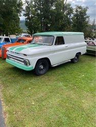17.64 Chevrolet C 10
