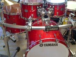 2014 Yamaha Hybrid Drums