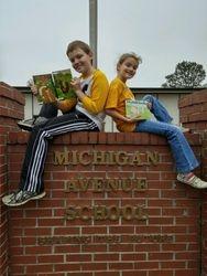 Michigan Avenue School