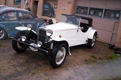 Bugatti kit