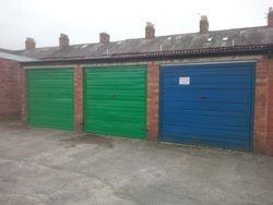 Clean garages