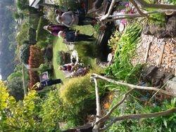 Warkworth Garden Club