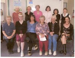 Whittlesea Township Choir with Mahoney Kiely from the City of Whittlesea