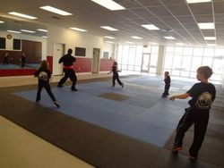 Kids Martial Arts Classes
