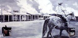 Miles ( In Queensland)