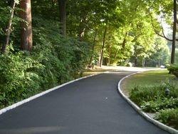 New Asphalt Lane