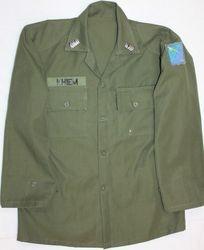 ARVN 18th Infantryman: