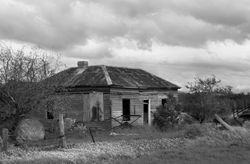 Old House - Buchan
