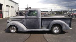 3. 39 Ford PickUp