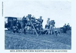 1922 SUZANNA (SENNETT)