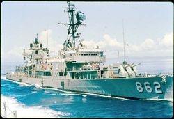 USS Vogelgesang (DD-862)