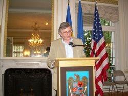 Prof. Vladimir Tismaneanu