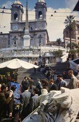420 Spanish Steps Rome