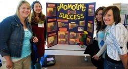 Rachel's graduate project