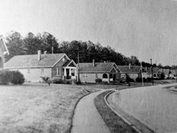 96 Mill Village