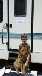 Riley's Trailer
