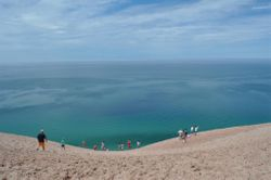 Sleeping Bear Dunes 1