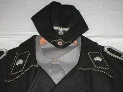 1 Kompanie. Panzer-Pioneer Battalion. 38