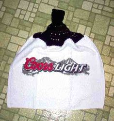 Coors Light Bar Towel