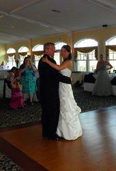 Featherstone Wedding - September, 2013