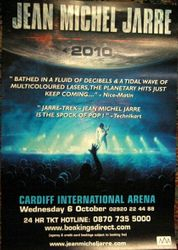 2010 World Tour - Cardiff