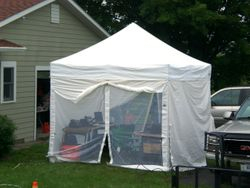 Tent Ops