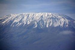 Mount Kilimanjaro - Amboseli Game Reserve