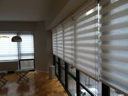 Double Shade Roller Blinds