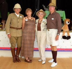 Safari Dance 2011