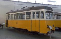 No. 506, a Lightweight Car