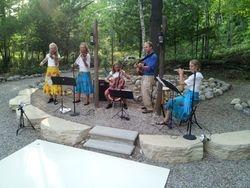 Tongue Family Band