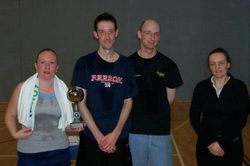 American Tournament Finalists