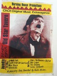 ChCh Original Music Extravaganza 1999
