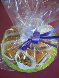 Greek Cookie Tray
