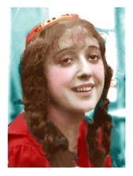 1918 Joan of Plattsburg