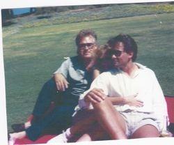 Me & Mark (Nephew)