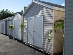 12x12 with eaves