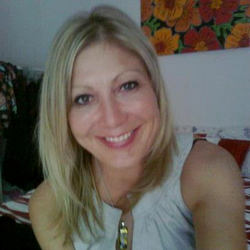 Introducing Carolyn White